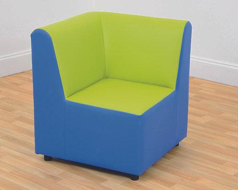 Arno Corner Modular Seat
