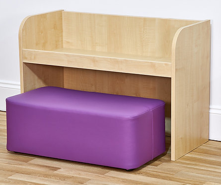 Activity Bench With Beam Seat
