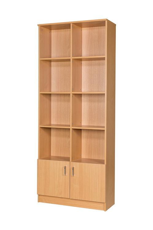 50 File Half Cupboard