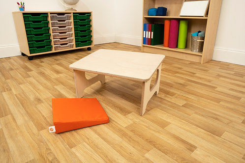 Jolly Back Low Floor Table