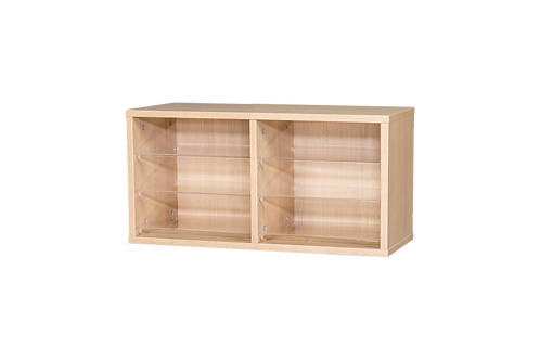 Wall Mountable 6 x Pigeonhole