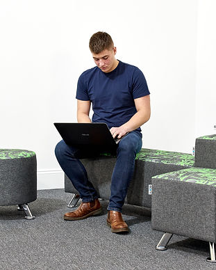 Acorn Breakout & Soft Seating