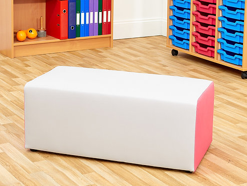 Two Tone Breakout Beam Seat