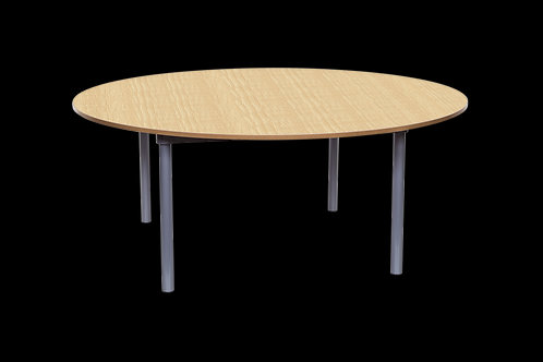 KubbyClass 1500mm Circular Table