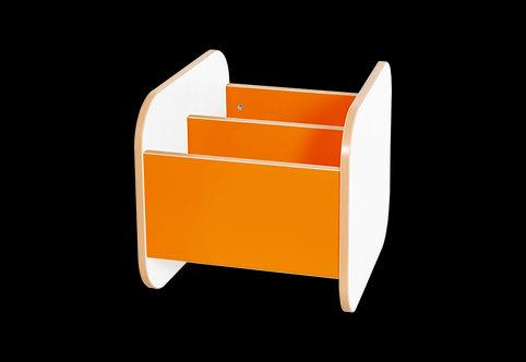 KubbyClass Polar Single Low Book Browser
