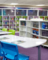 Library Space Planning and Design