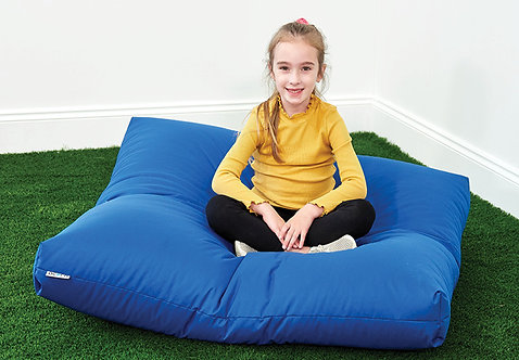 Large Floor Cushion Bean Bag