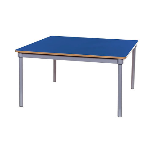 KubbyClass 1200mm Square Table