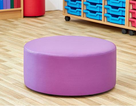 Large Dot Foam Seat