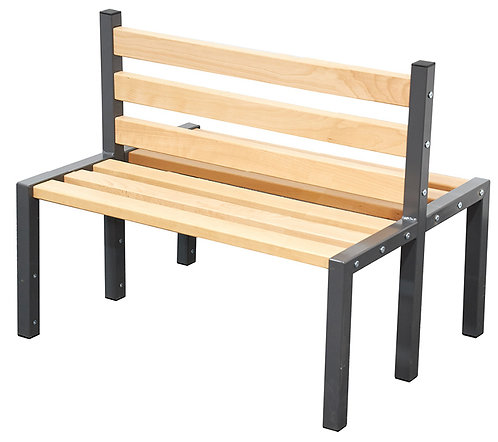 900mm Double Sided Seat
