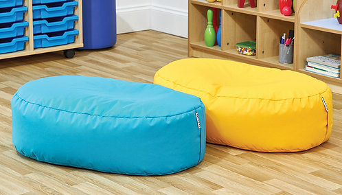 Two Seater Bean Pod Seat - Set of Two
