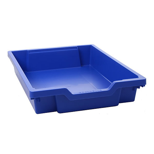 Gratnells Tray - Shallow (set of 10)