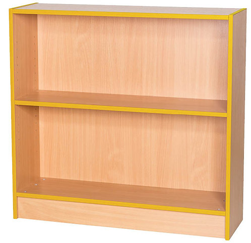 900mm High 1m Wide Wide Bookcase