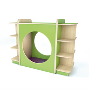 Instant Library Furniture Packs