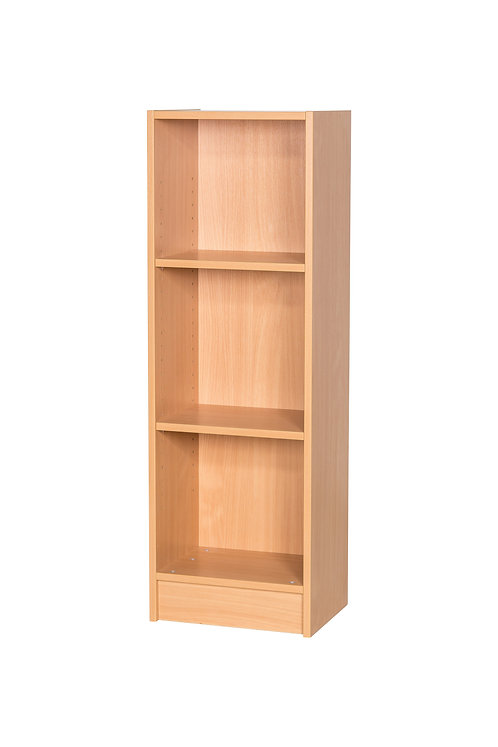 1200mm High Narrow Bookcase