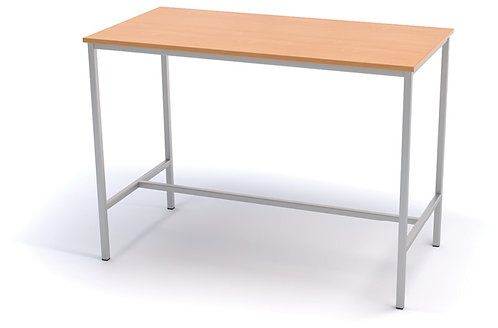 1200mm x 600mm H-Frame Craft Table