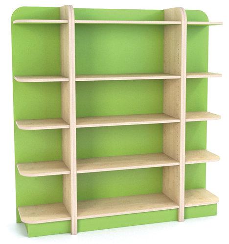 KubbyClass Reading Corner - Set B