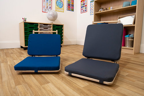Jolly Back Adult Floor Chair