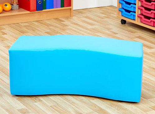 Wave Foam Seat