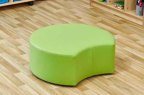 Large Bite Foam Seat