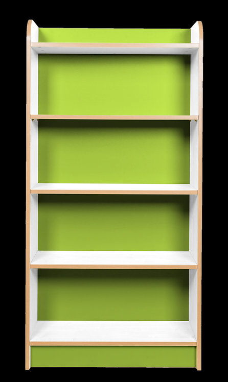 KubbyClass Polar Bookcase