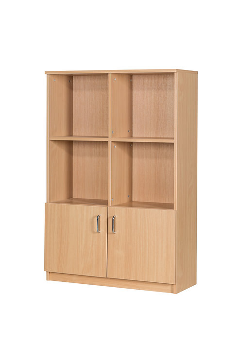 30 File Half Cupboard