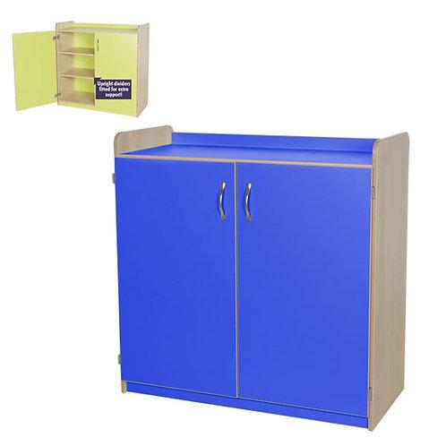 877mm - Wide Two Door Cupboard