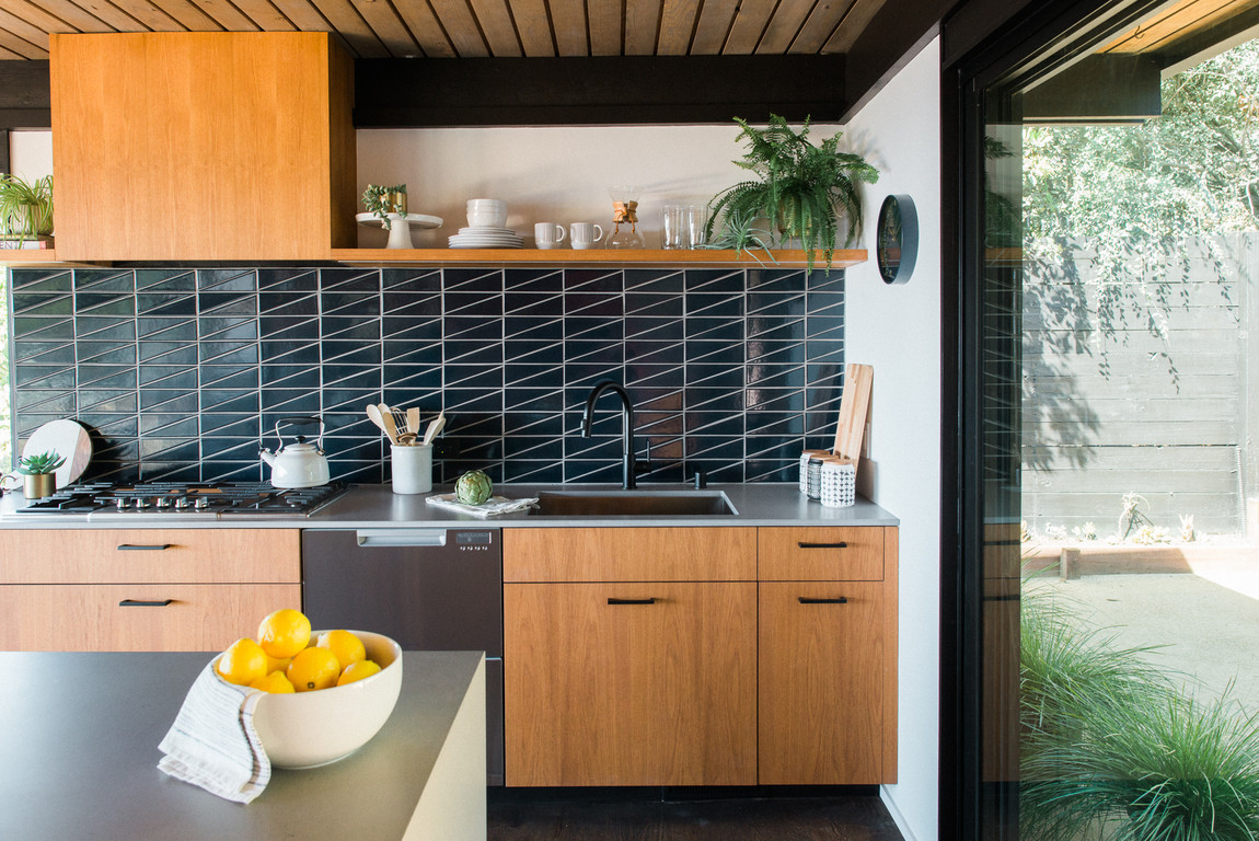 Hemlock - Kitchen | TRYBE Collective