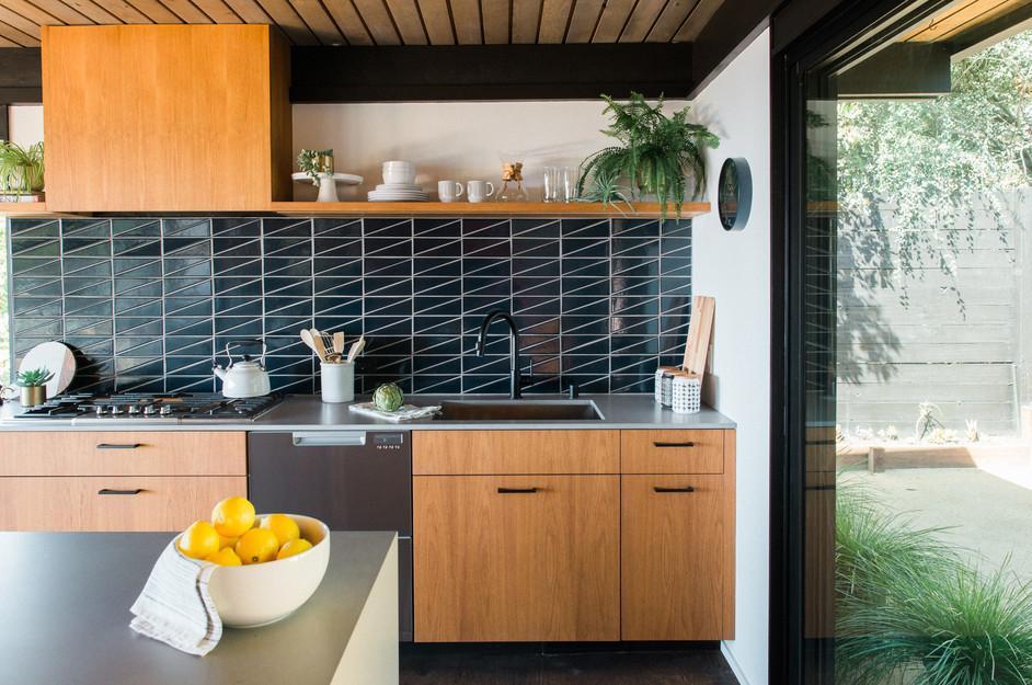 Hemlock - Kitchen   TRYBE Collective