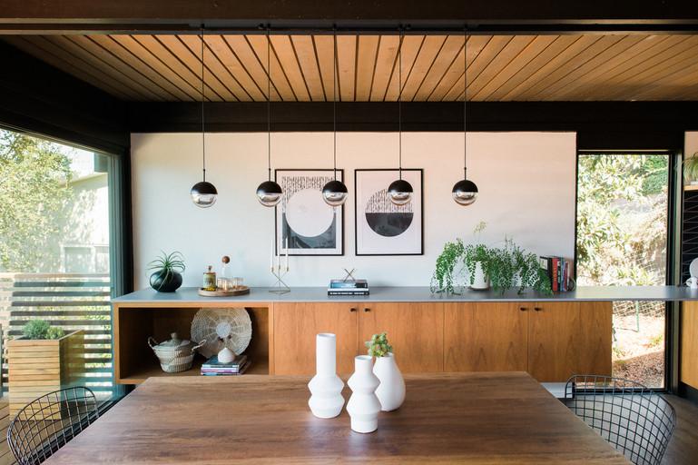 Hemlock - Dining | TRYBE Collective
