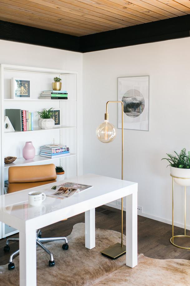 Hemlock - Office   TRYBE Collective