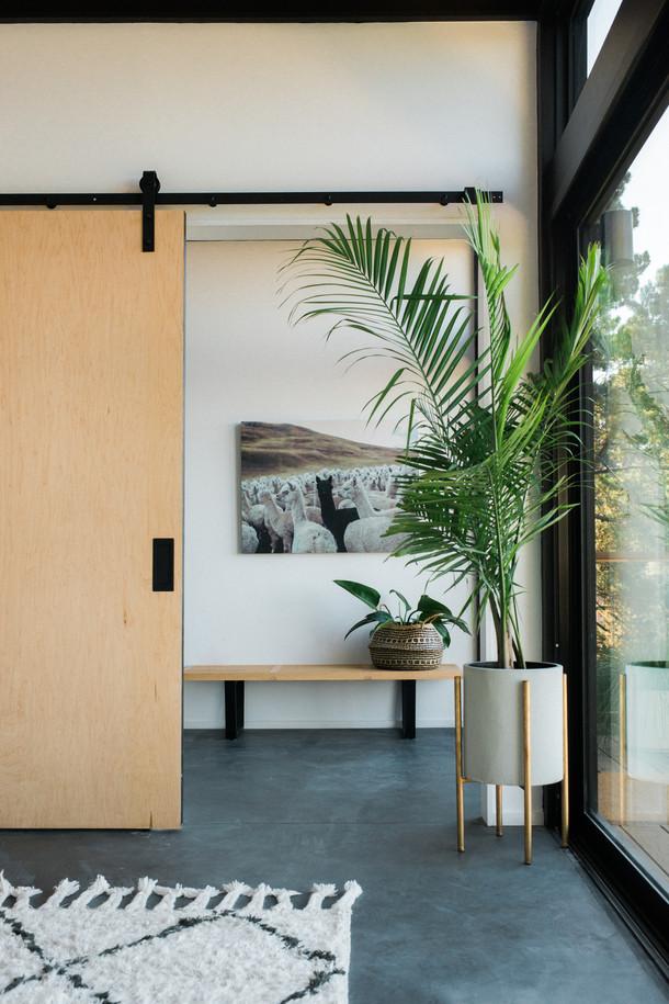 Hemlock - Master Bedroom   TRYBE Collective