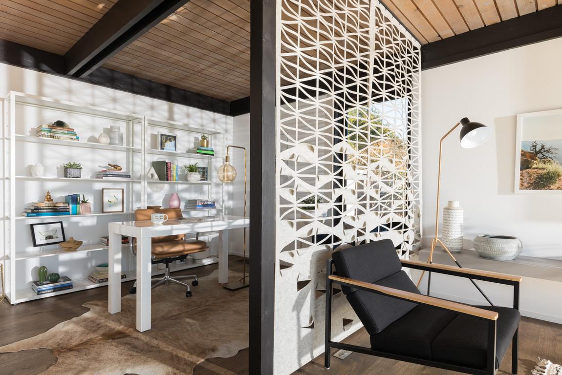 Hemlock - Office | TRYBE Collective