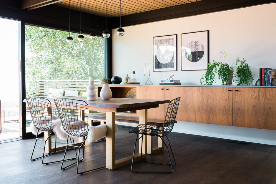 Hemlock - Dining   TRYBE Collective