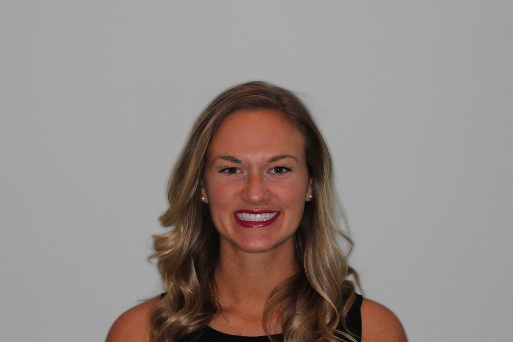 Finkelmeier Orthodontic's staff: Libby