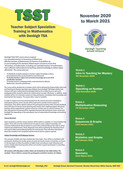 Teacher Subject Specialism Training in Mathematics with Denbigh TSA - APPLY NOW