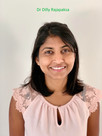 Dr Dilly Rajapaksa Joining Our Team