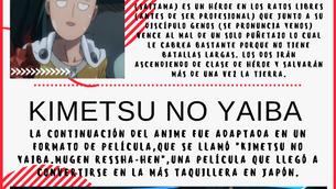 El anime desde 0