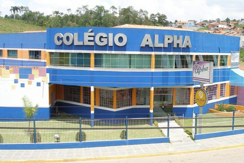 Colégio Alpha
