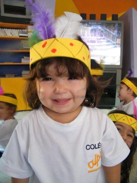 Sala de Contos - Educação Infantil