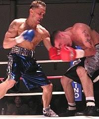 Boxing, the fitness industry's best kept secret.