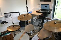 WCR Studio