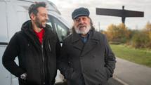 Ricky & Ralf's Very Northern Road Trip | UKTV