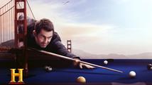 Ronnie O'Sullivan's American Hustle | History