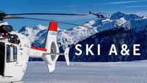 Ski A&E | UKTV