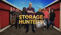 Storage Hunters UK | UKTV