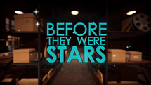 Before They Were Stars   Channel 5