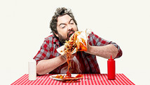 Eat Your Heart Out With Nick Helm | UKTV
