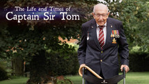 The Life And Times Of Captain Sir Tom | ITV