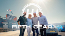 June 8th 2021 | Fifth Gear is back!